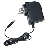 Desco 19260 AC Adapter with N. America Plug