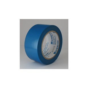 """Shercon PC90-0500 Shercon Tape Blue Polyes ter 1/2"""" X 36 Yards 400"""