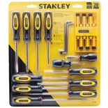 Stanley 60-220 STANLEY® 20 Piece Screwdriver Set