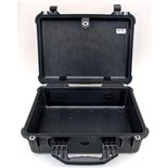 Jensen Tools 1520T-EMPTY Waterproof Tool Case 17-3/4 x 12-3/4 x 7""