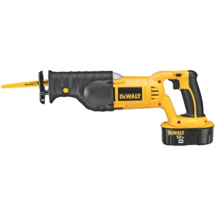 Dewalt DC385K 18V Cordless Reciprocating Saw