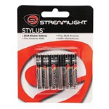 Streamlight 65030 Alkaline AAAA 6/pk.