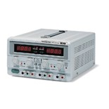 Instek GPC-6030D TRIPLE OUTPUT DC POWER SUPPLY INSTEK