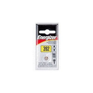 Eveready 392 Button Cell 392 1.5V Battery