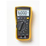 Fluke FLUKE 115 W/CERT & DATA FLUKE MODEL 115 HANDHELD DMM W/CERT & DATA FLUKE