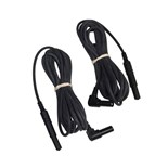 SCS 701-L Test Leads For SCS 701 Surface Resistance Megohmmeter, 1 Pair