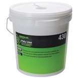 Greenlee Communications 430 Poly Line Twine Spiral Wrap 1 Ply, 6500'