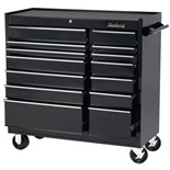 Proto 94114R 14-DRAWER ROLL AWAY CABINET BLACKHAWK
