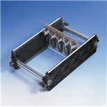 """Fancort 76-8-8CP Karry-All Adjustable Racks for Small to Medium Boards, 13-1/4"""" L x 9"""" W x 8"""" D"""