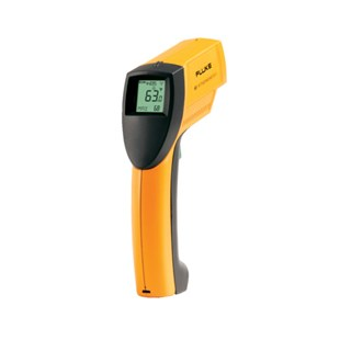 Fluke 63 Non-Contact Infrared Thermometer