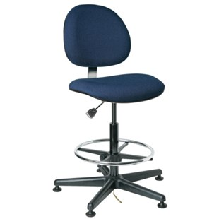Bevco Value-Line® ESD-Safe Upholstered Chairs