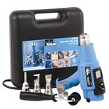 Ideal 46-204 Elite Pro-Heat Gun Solder Kit