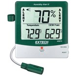 Extech 445815-NIST HUMIDITY HYGRO-THERMOMETER EXTECH