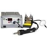 Pace ST115 Self-Contained Digital Desoldering Station with Desolder Handpiece & Stand