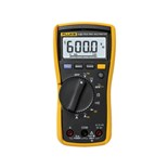 Fluke 115 Electrician's Multimeter