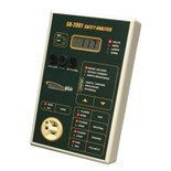 BC Biomedical SA-2001 Biomedical Safety Analyzer