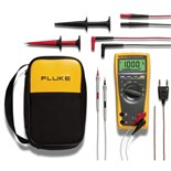 Fluke Fluke-179/EDA2 Electronics Kit with Fluke 179 DMM and Accessories