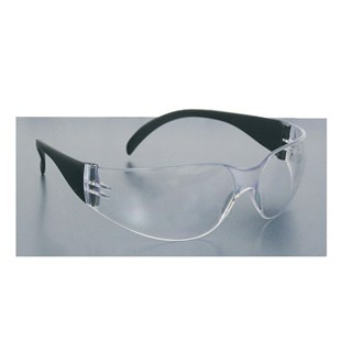 PIP 250-01-0020 Safety Glasses with Clear Anti-Fog Lens