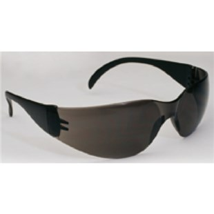 PIP 250-01-0001 Safety Glasses with Gray Smoke Lens