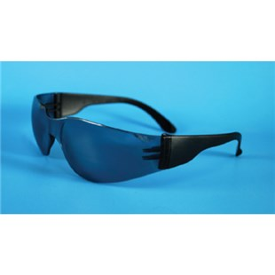 PIP 250-01-0005 Safety Glasses with Silver Mirror Lens