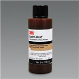 3M 7000046525 Scotch-Weld™ Instant Adhesive Surface Activator, 2 oz