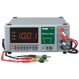 Extech 380560 High Resolution MilliOhm Meter, 110VAC