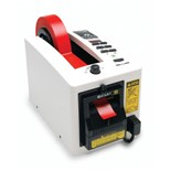 START International ZCM1100 Electronic Tape Dispenser with Safety Guard Cutting Head
