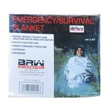 SW180-264RB Emergency Survival Thermal Insulation Blanket