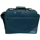 Jensen Tools Triple Sided Small  Black Tool Case
