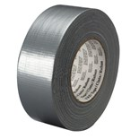 """3M 1900 Duct Tape, Silver, 1 roll, 2"""" x 60 yards"""
