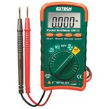 Extech DM110 Mini Pocket MultiMeter