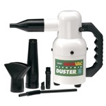 METROVAC ED-500P Electric Duster
