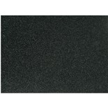 "Protektive Pak 37453 Static Dissipative Black Foam, 1/4"" x 12-5/8"" x 22-3/4"""