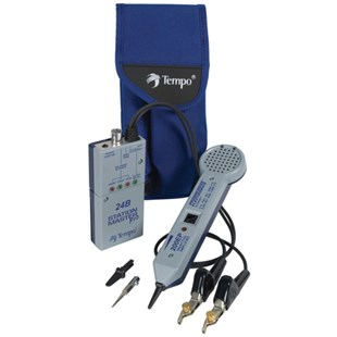 Greenlee Communications 24BK STATION MASTER PRO KIT GREENLEE TEMPO