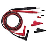 Pomona 6723 TEST LEAD KIT W/ 8/32 PROBE TIP POMONA