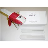 Devcon 14280 Mark 5™ Manual Dispensing Application Gun, 50 ml, (1:1, 2:1, and 10:1 ratios)