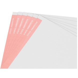 """Botron B8511 ESD-Safe Paper, 8.5"""" x 11"""", 500 Sheets/Ream"""