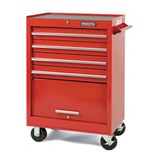 Proto J442742-4RD TOOL CHEST 4-DRAWER STANLEY PROTO