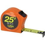 Lufkin PHV1425DN HV1425D HIGH VIS TAPE MEASURE LUFKIN