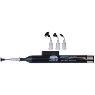 Virtual Industries V8910-9BK-ESD Pro Series Pen Vac