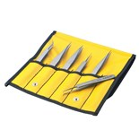 Aven 18475USA PRECISION TWEEZ ER SET AVEN
