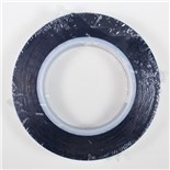 "DeWAL D-WRAP-1/2"" 1Mil, Blue, High Temperature, High Tensile Tape, 72YDS"