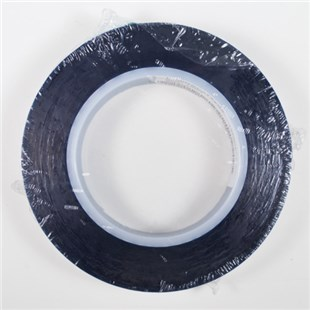 "DeWAL D-WRAP-1/8"" 1Mil, Blue, High Temperature, High Tensile Tape, 72YDS"