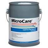 MicroCare MCC-PW2G PowerClean™ Lead-Free Flux Remover, 1 Gallon