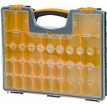 Stanley 014725R Parts Organizer with 25-Compartment