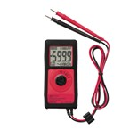 Amprobe PM55A Pocket Multimeter with VolTect™ Non-Contact Voltage Detection