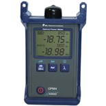 AFL-Noyes OPM4-4D Optical Power Meter without Universal Adapter Cap