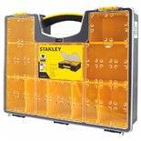 Stanley 014710R Parts Organizer with 10-Compartments