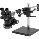 O.C. White TKPZ-LV2 Pro-Zoom Microscope with LED Ringlight