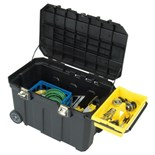 Stanley 50 Gallon Mobile Tool Chest